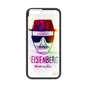 Breaking Bad Custom H Bayern Case For iPhone 6 Plus 5.5 Inch XX29T3015