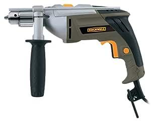 Rockwell RK3137K 8 Amp Hammer Drill