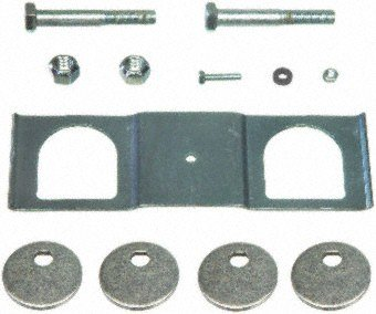 Moog K8985 Alignment - Camber Toe Adjusting Kit