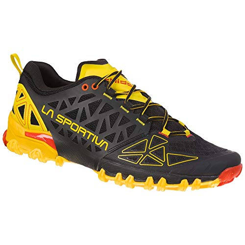 Sportiva Black Shoes - 1