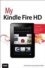My Kindle Fire (My...) (English Edition) eBook Kindle
