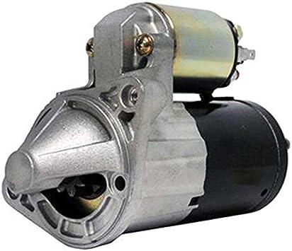 NEW STARTER MOTOR FITS 2009-2013 SUZUKI GRAND VITARA 2.4L M000T23171 M0T23171