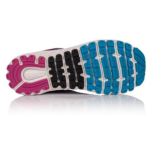 de 14 Brooks Mujer Azul Running Zapatillas Glycerin para qOHwt6P