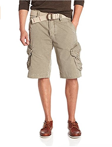 Ripstop Cargo shorts-C-40 ()