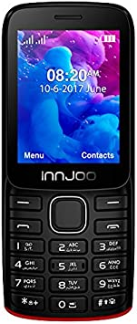 Innjoo l200 Smartphone Negro 2g Dual sim: Amazon.es: Electrónica