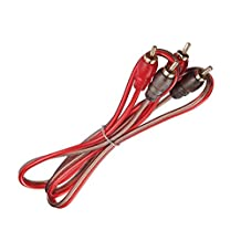 DS18  DS18 RCAECO-16FT 16-Feet RCA Cable