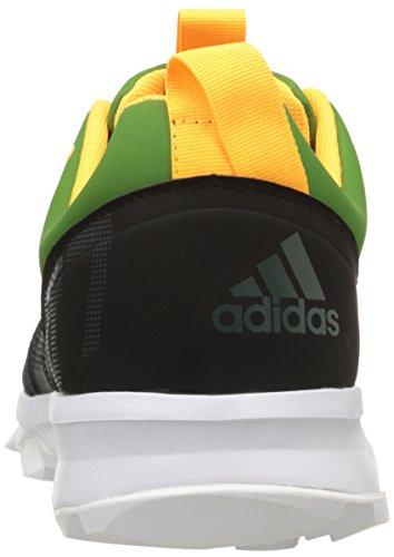 adidas Performance Men's Kanadia 7 TR M Trail Running Shoe Black/Black/White discount big discount ecMYVi2j