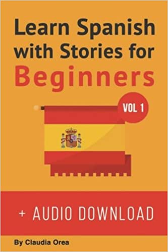 Spanish Short Stories For Intermediate <a href=