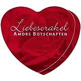 Das Liebesorakel: Amors Botschaften. Karten