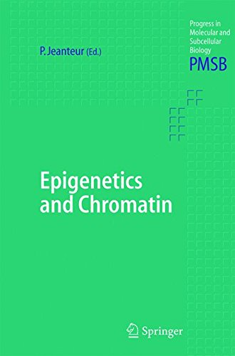 Read Online Epigenetics and Chromatin (Progress in Molecular and Subcellular Biology) PDF
