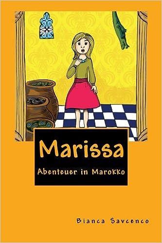 Book Marissa: Abenteuer in Marokko