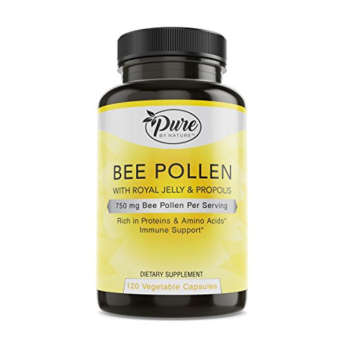 Pure Nature Bee Pollen