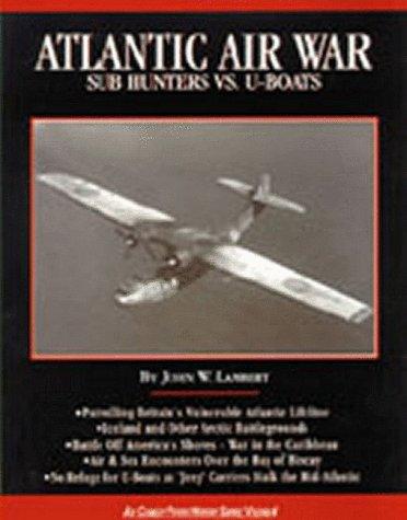 Atlantic Air War