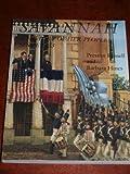 Savannah, Preston Russell and Barbara Hines, 0913720801