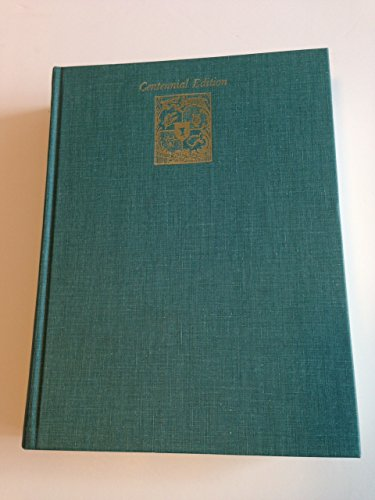 Bohemian Club - The Annals of the Bohemian Club For the Years 1907-1972 - volume V