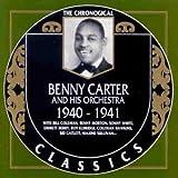 Benny Carter 1940-1941