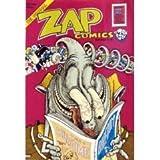 Zap Comics #6 1973
