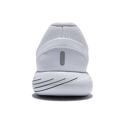 RED WMNS Femme SUMMIT X Plore Running Chaussures 9 WHITE Lunarglide BRONZE MTLC Nike de Zq7CwHq