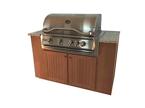 seqouia grilling cabinet