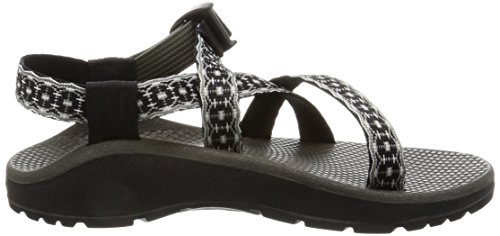 Chaco Women's Zcloud Sport Sandal, Venetian Black, 9 M US by Chaco (Image #7)