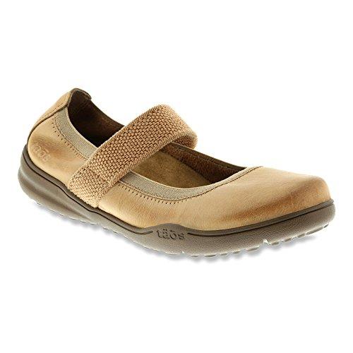Taos Women's Leather Tan Leather Women's Bandana 2 6.5 B(M) US B0141TLNTC Shoes 54fb88