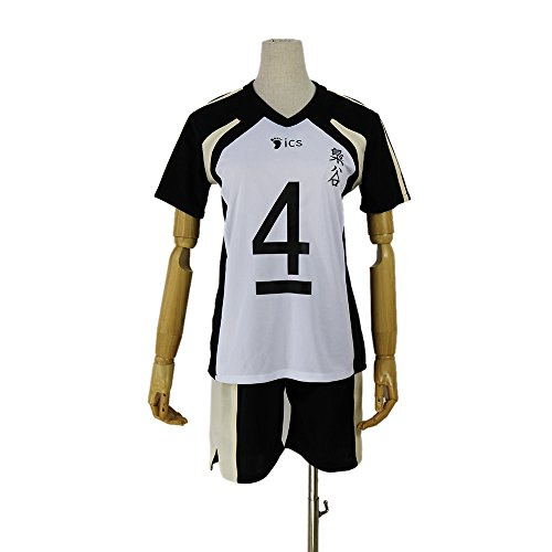 Cosplay-Costumes-Haikyuu-Kotaro-Bokuto-Sports-Suit-Custom-Made