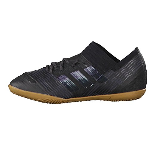 adidas Unisex-Kinder Nemeziz Tango 17.3 in J Turnschuhe Mehrfarbig (Negbas / Negbas / Neguti)