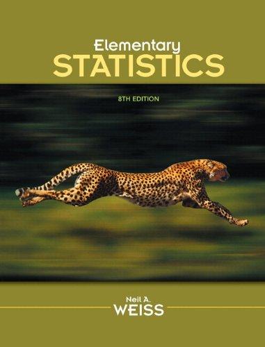 Elementary Statistics plus MyMathLab/MyStatLab Student...