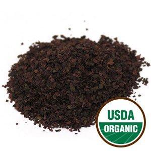 Dulse Leaf C/S Organic – Starwest Botanicals 1 lb