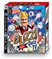 Buzz! Quiz TV Bundle (PS3) - Rated T