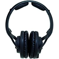 KRK KNS8400 Over-Ear Professional Headphones