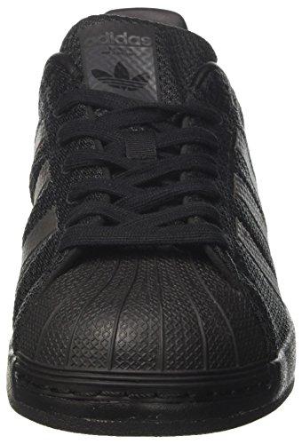 Scarpe Nero Cblack da Superstar Cblack Uomo Cblack Basket Bounce adidas wBAqEY0P0