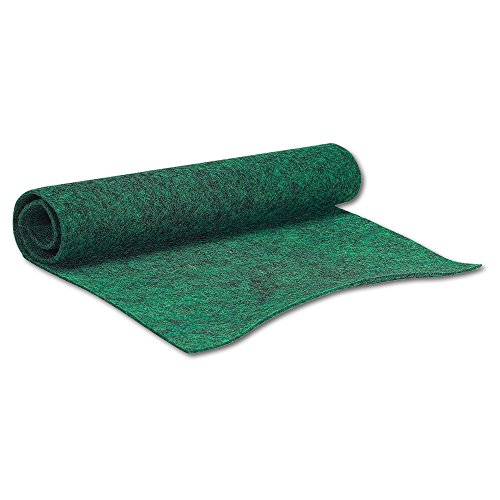 Product image of Zilla Reptile Terrarium Bedding Substrate Liner, Green, 20L/29G