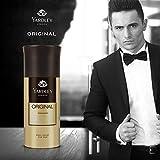 Yardley Original by Yardley London Deodorant Body