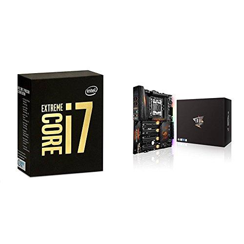 Intel Boxed Core i7-6950X Processor Extreme Edition (25M ...