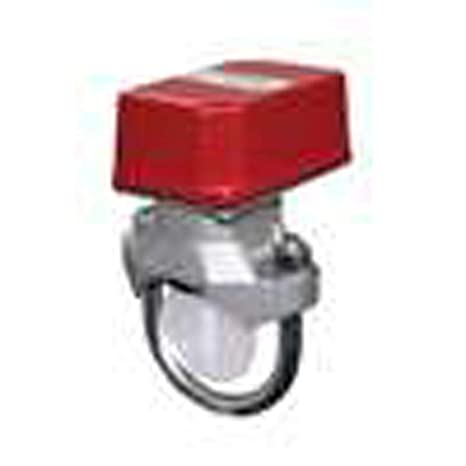 Potter VSR-2, Vane-Type Waterflow Switch for 2-inch Steel ...