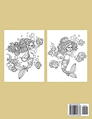 Ariel The Mermaid Coloring Pages - Coloring Home   400x309