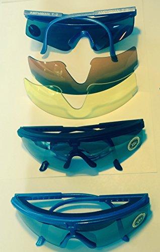 Amphibian T2 Sunglasses - Eyewear T2