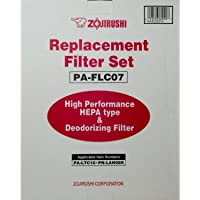 Zojirushi PA-FLC07 Replacement Filter Set for PA-LC10 and PA-LAH08K