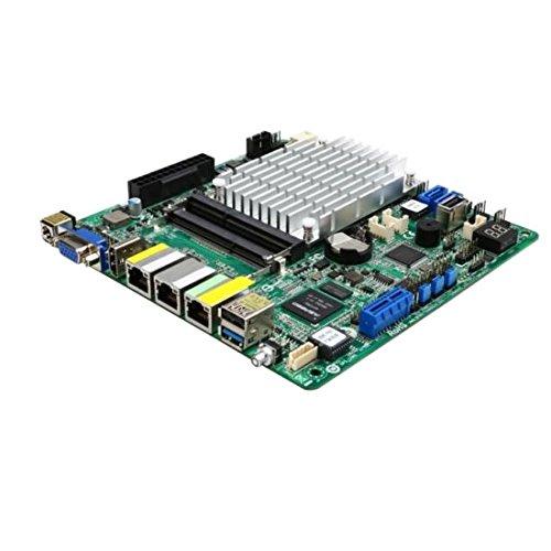 ASRock Rack Motherboard J1900D2Y