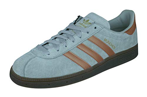 Mode Munchen Natural Adidas Basket Homme URznqwg