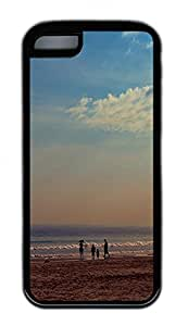 Distinct Waterproof Sky Beach Resort Koh Mak Design Your Own iPhone 5c Case