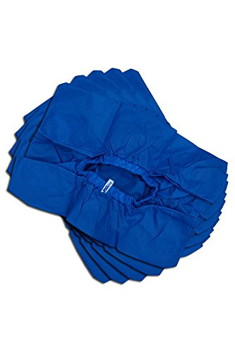 ezPOOLBag Disposable Filter Bags for Automatic and Robotic Pool Cleaners - 8 1/4 in. x 12 5/8 in.