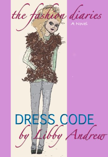 The Fashion Diaries: Dress - Prada Code