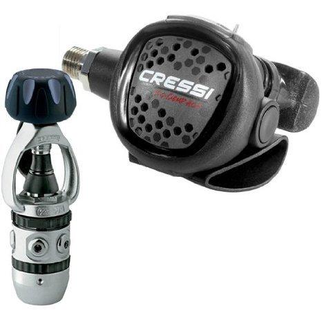 Cressi XS Compact AC2 Regulator