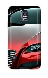 ZippyDoritEduard Case Cover Protector Specially Made For Galaxy S5 Audi Locus Concept Car Cars Audi