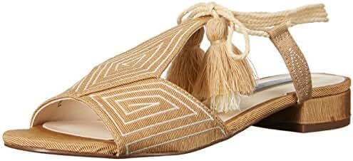 Kensie Women's Katara Heeled Sandal