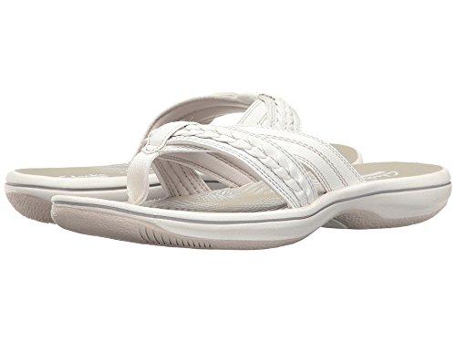 clarks-womens-brinkley-nora-flip-flop-white-7-m-us