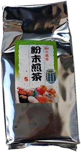 荻野商店 業務用粉末煎茶 500g