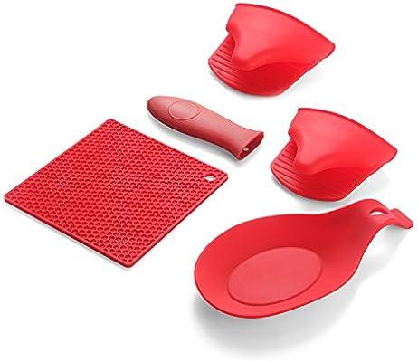 Core objetivo & para hornear utensilios de cocina de silicona ...